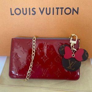 Louis Vuitton Lexington pouch